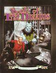 RPG Item: Book of Lost Dreams