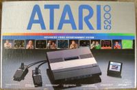 Video Game Hardware: Atari 5200 SuperSystem