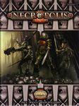 RPG Item: Necropolis 2350