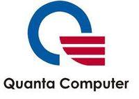 Hardware Manufacturer: Quanta Computer