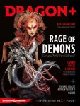 Issue: Dragon+ (Issue 3 - Aug 2015)