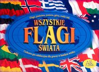 Board Game: Flags of the World