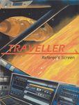 RPG Item: Traveller Referee's Screen