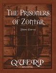 RPG Item: Prisoners of Zontar