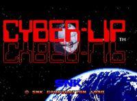 Video Game: Cyber-Lip
