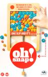 Board Game: Oh Snap!