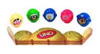 Board Game: UNO Moo!