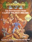 RPG Item: The Griftmaster's Guide to Life's Wildest Dreams
