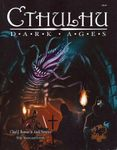 RPG Item: Cthulhu Dark Ages (2nd edition)