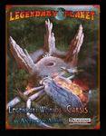 RPG Item: Legendary Worlds: Carsis (Pathfinder)