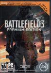 Video Game Compilation: Battlefield 3: Premium Edition
