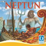 Board Game: Neptun