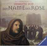 Board Game: The Name of the Rose