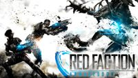 Video Game: Red Faction: Armageddon