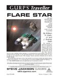 RPG Item: GURPS Traveller: Flare Star