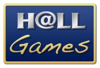 Board Game Publisher: Hall Games