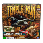 Board Game: Temple Run: Danger Chase