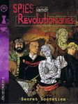 RPG Item: Spies and Revolutionaries