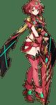 Character: Pyra
