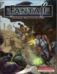 RPG: Fantaji Universal Roleplaying System