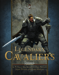 RPG Item: Legendary Cavaliers