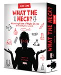 Board Game: What The Heck?