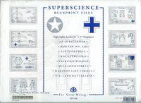 RPG Item: Superscience  Blueprint Files
