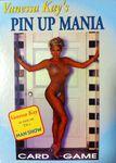 Board Game: Vanessa Kay's Pin Up Mania