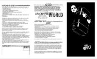RPG Item: The Wolf