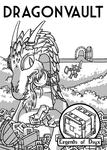 Board Game: Dragonvault