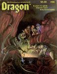 Issue: Dragon (Issue 66 - Oct 1982)