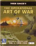 Video Game: The Operational Art of War, Vol. 1, 1939-1955