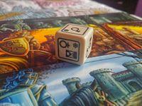 Board Game: MIL (1049)