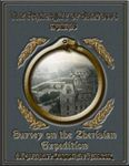 RPG Item: Survey on the Zherisian Expedition