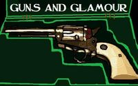 RPG: Guns and Glamour