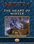 RPG Item: V1: The Heart of Winter