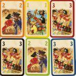 Board Game: Spirits!