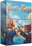 Board Game: Take the Gold