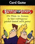 Board Game: Battle of the Sexes Card Game