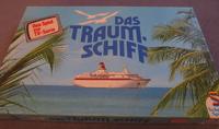 Board Game: Das Traumschiff