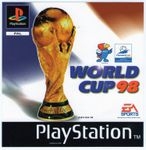 Video Game: World Cup 98