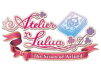 Video Game: Atelier Lulua: The Scion of Arland