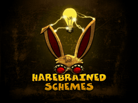 Video Game Publisher: Harebrained Schemes