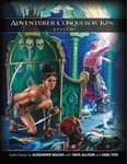 RPG Item: Adventurer Conqueror King System