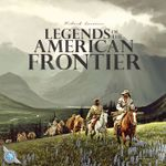 Board Game: Legends of the American Frontier