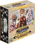 Board Game: Millennium Blades: Set Rotation