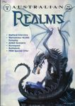 Issue: Australian Realms (Issue 8 - Nov/Dec 1992)