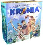 Board Game: Kronia