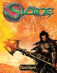 RPG Item: Slaine: RuneQuest