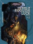 RPG Item: The Book of Roguish Luck